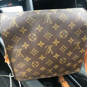 Louis Vuitton Bags - LOUIS VUITTON CROSSBODY